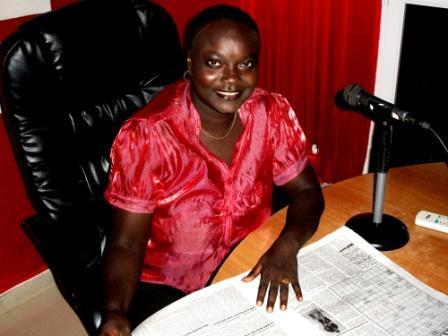 Ndeye Mareme Ndiaye - Revue de presse du mercredi 22 février 2012