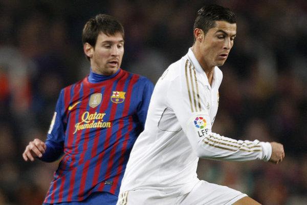 Sans penalty, Messi plus fort que Ronaldo