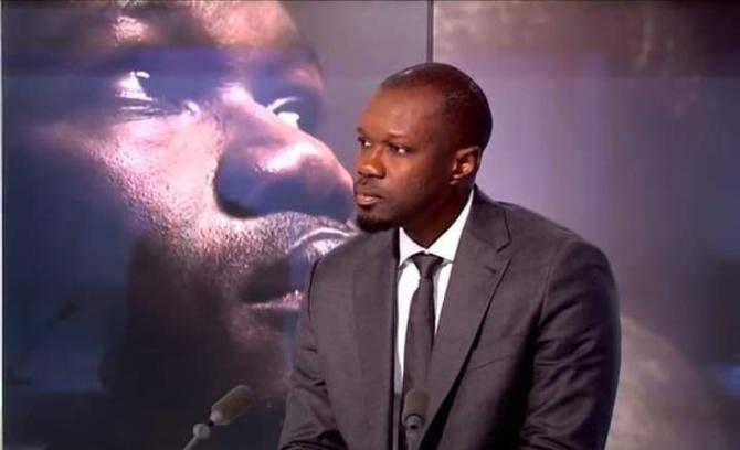 """Ousmane Sonko: """"Le statut du chef de l'opposition ne m'intéresse pas..."""""""
