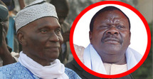 [En Exclusivité la Vidéo] Cheikh Béthio donne son ndigueul