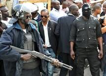 "SENEGAL: VERS ""L'INGOUVERNABILITE""?"