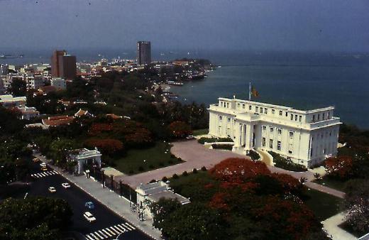 Elections Présidentielles 2012 : Le palais concocte des résultats