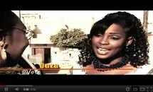 "Le nouveau clip de Ouza Diallo: ""Vote"""