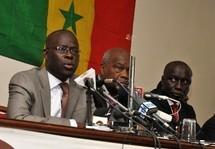 Négociations entre Obasango et le M23: Cheikh Bamba Dièye se dit contre les propositions d'Alioune Tine