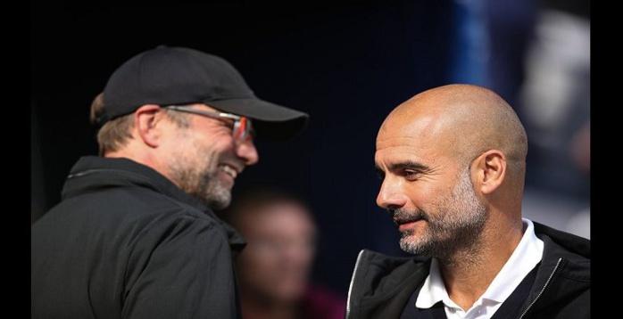 Football: Pep Guardiola critique Sadio Mané, Jürgen Klopp lui répond