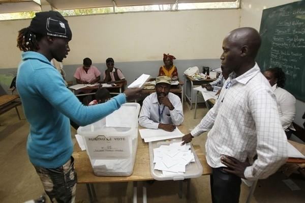Tivaouane-Fermeture des bureaux de vote, l'électricité coupée