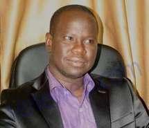 Réaction d'Aliou Ndiaye sur les premières tendances de la Présidentielle de 2012