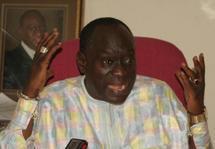 Me El Hadj répond à Serigne Mbacké ndiaye et le traite de fou