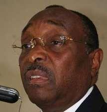 Réaction de Jean Paul Dias après la déclaration d'Abdoulaye Wade