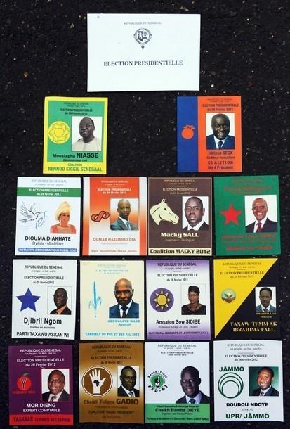 Le choix des sénégalais entre les semeurs des discours de discorde et ceux qui partagent injustement l'argent du contribuable  (comme le dit le politicien chercheur d'électeur)