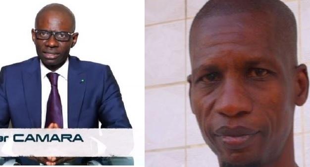 Affaire Petro-Tim : Boubacar Camara et Clédor Sène auditionnés