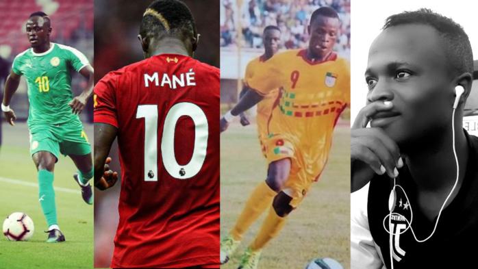 Kadere Salmane, ce jeune Béninois de 19 ans qui rêve de devenir le nouveau Sadio Mané…