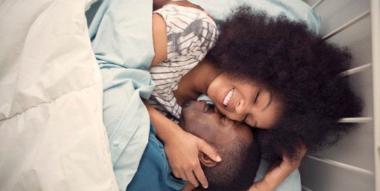 S*xualité : Voici 6 raisons qui expliquent vos douleurs pendant le s*xe