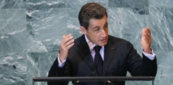 Sarkozy : le succès de The Artist justifie la Hadopi