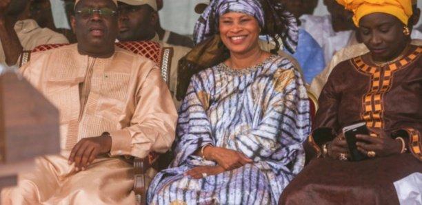 Présidence : Aïssata Tall Sall, nouvelle envoyée spéciale du Président Macky Sall