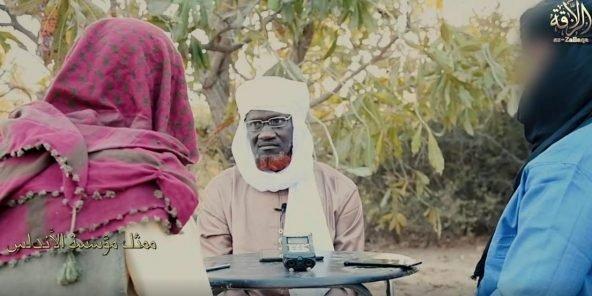 Mali : le chef jihadiste Amadou Koufa placé sur la liste terroriste des États-Unis