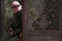 Les blindés d'Assad à l'assaut de Homs