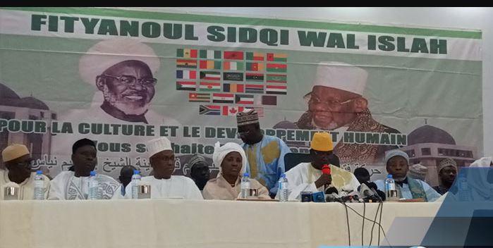 Medina Baye: Aly Ngouille Ndiaye renouvelle les promesses de Macky Sall