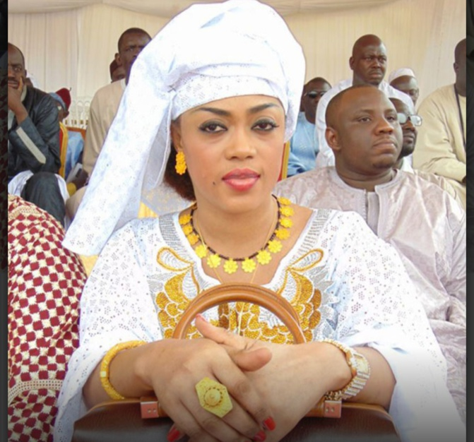 Madinatoul Salam: Sokhna Aida Diallo va célébrer le Gamou