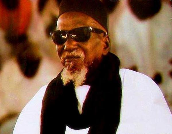 Vidéo Déclaration du Khalif Général des Mourides portant sur les travaux de construction de la mosquée Cheikhoul Khadim à Dakar