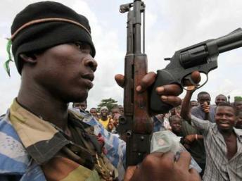 Côte d'Ivoire: un nouveau malaise causé par des jeunes combattants FRCI