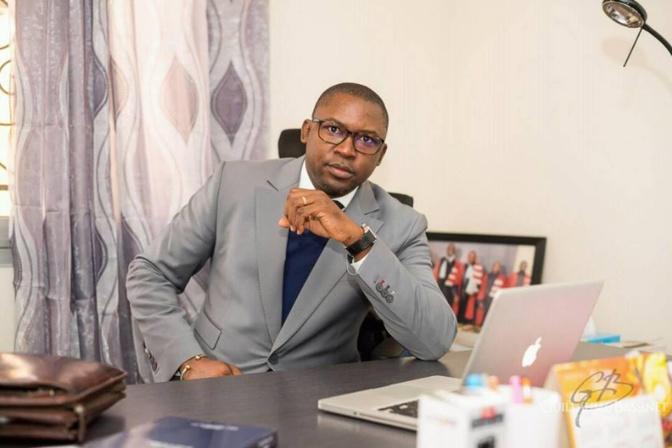 Présidentielle 2024: « Macky Sall doit admettre les ambitions naissantes dans son parti », selon Cheikh Diallo