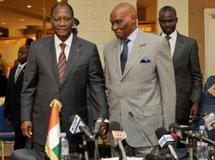 Présidentielles sénégalaise et française: Vers la fin des soutiens politiques de Ouattara ?