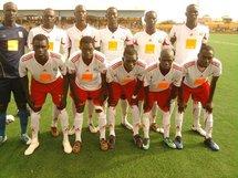 Match retour préliminaires coupes d'Afrique des clubs: L'us Ouakam et le Casa Sports sur pied de guerre