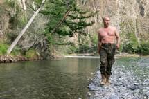 Vladimir Poutine met en scène sa propre légende
