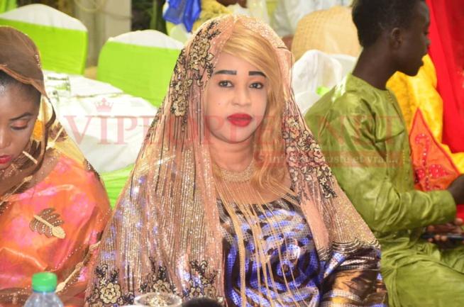 PHOTOS - Célébration du Gamou 2019 par la Fondation Keur Rassoul de Mohamed Abdallah Thiam: Le rendez-vous des célébrités
