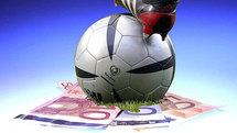 Les transferts de joueurs estimés à 1500 milliards de F Cfa en 2011