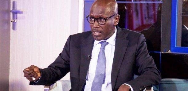 Seydou Guèye: ''L'avion présidentiel a 19 ou 20 ans''