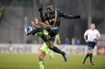 Souleymane Diawara croit encore au titre avec l'OM