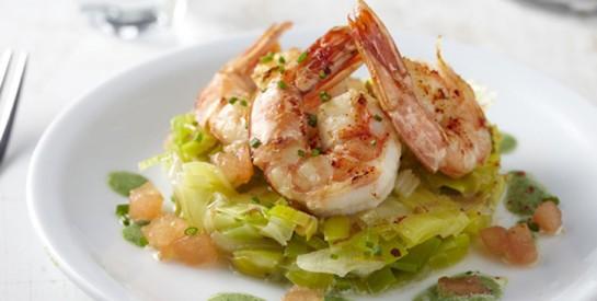 3 bonnes raisons de consommer des crevettes et des gambas
