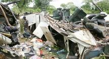 Guinée : 50 morts et 27 blessés dans un accident de la route