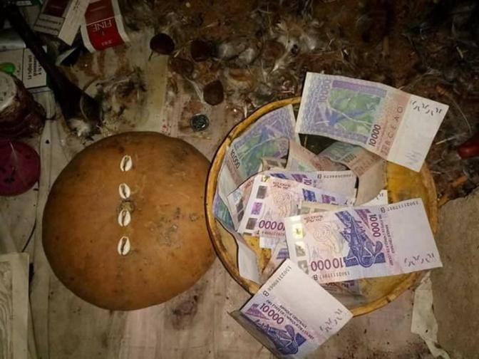 « Envoûté », un garde rapproché du chef de l'Etat Macky Sall escroqué à hauteur de 120 millions FCFA