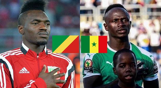 Eliminatoires Can 2021 - Sénégal Congo dans l'histoire
