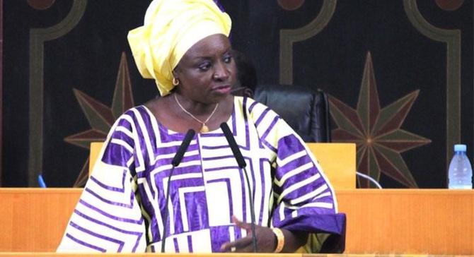 Mme Aminata Touré cooptée dans le Groupe de réflexion de haut niveau de l'UNESCO