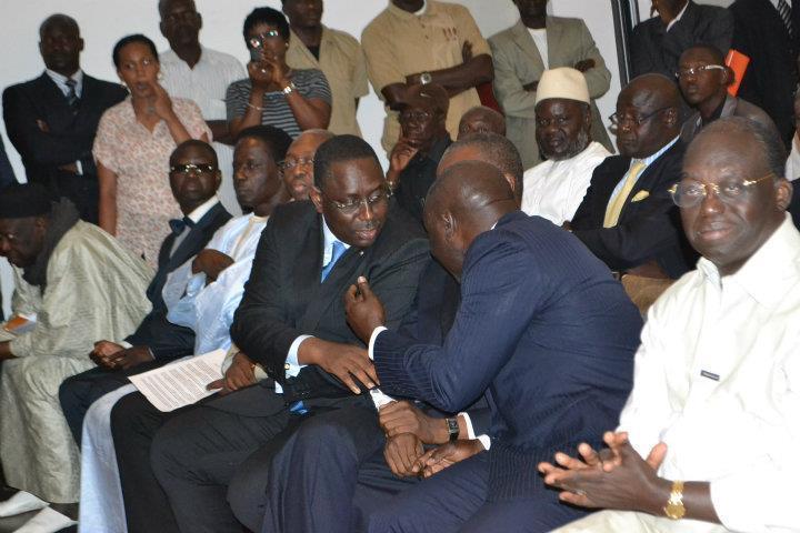 Lettre Ouverte : Désolé Idy, je ne voterais pas Macky Sall... (Tah !)