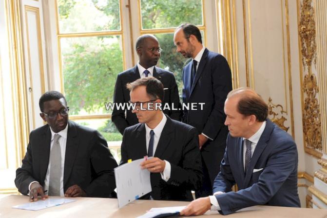 Séminaire intergouvernemental France-Sénégal: Voici la liste des ministres français attendus à Dakar