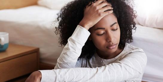Douleurs menstruelles: Comment savoir si c'est de l'endométriose ?