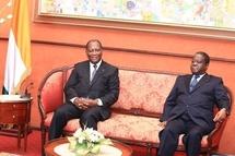 Nouveau gouvernement : La succession de Soro au menu de la rencontre Ouattara – Bédié