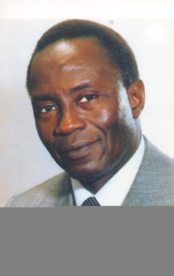 El H. Babacar Kébé dit Ndiouga, le généreux patriote bâtisseur du 1er empire financier sénégalais