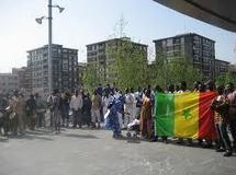 Presidentielle 2012 :Beaucoup de Sénégalais d`Espagne risquent encore ne pas voter au second tour.