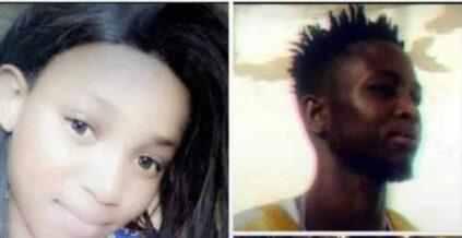 Voici Thiam, l'homme qui a tué son épouse enceinte de 3 mois à Malika (photos)