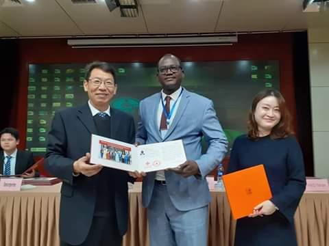 PROMOTION DE LA BIOMASSE: La Chine va installer un centre de formation au Sénégal