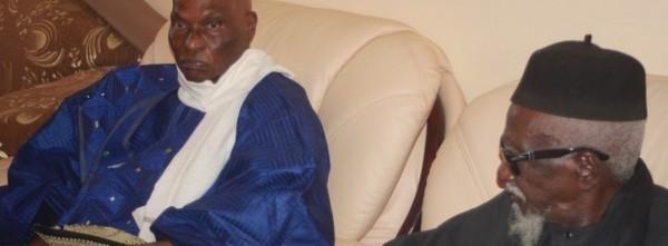 EXCLUSIF : Le Khalif Général des Mourides reçoit le président Wade ce jeudi