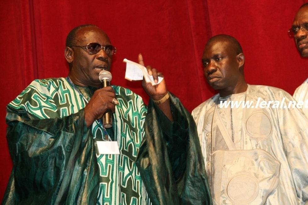 Ndiaye Lô Ndiaye, la star des communicateurs traditionnels