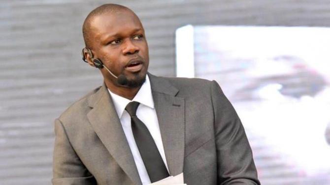 Sonko sur l'affaire des 94 milliards : « Ni le procureur, ni le Doyen des juges n'ose classer le dossier »