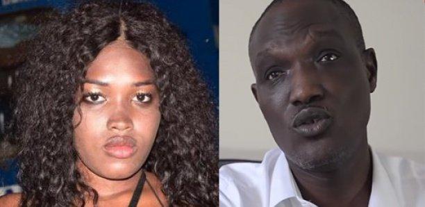 Association de malfaiteurs et vol en réunion: la fille du chanteur de Alioune Mbaye Nder déférée au parquet